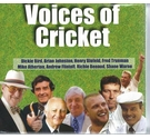 Voices of Cricket