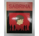 Sabrina - by Nick Drnaso - Booker Long-Listed Graphic Novel