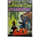 The Phantom Stranger Comic - Issue No. 1 - SILVER AGE CLASSIC