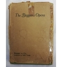 The Beggar's Opera As It Is Performed At The Lyric Theatre, Hammersmith