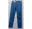 M & S Collection Slim fit jeans Blue Size: 38""
