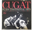 Cougat plays Continental hits