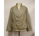 Sewing Oates Vintage Blazer Multi-coloured Size: S