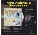 Les Barker - Mrs. Ackroyd Superstar