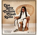Don Letts Presents Culture Clash Radio: