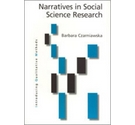 Narratives in social science research