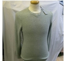 Marks and Spencer Marks and Spencer Sweater Mint Green Size: XS