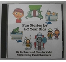 Fun stories for 4-7 Year Olds - Audio