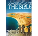 The Times Concise Atlas of The Bible