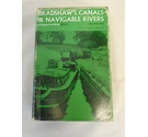 Bradshaw's Canals and Navigable Rivers of England and Wales