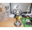 Silver Plated Candelabra by Lanthe - Candlestick