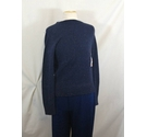 M&S Jumper Blue Size: 10