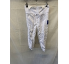 Uhlmann Fencing Trousers White Size: S