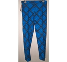 Slazenger Checked Golf Trousers 32W Multi Size: 32
