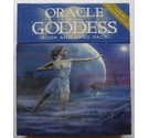 Oracle of the Goddess, Book and Card Pack