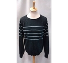 Woolovers Jumper Grey Size: XL