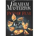 Graham Masterton: Faces of Fear (First Edition)