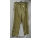Dunlop Golf Trousers Sports Trousers 34W/29L Khaki Size: 34""