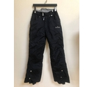 No Fear Women's Ski Trousers Black Size: 8