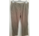 Merrell Walking Trousers Beige Size: L