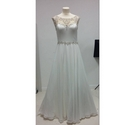 Sincerity size 12 wedding dress