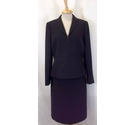 Tahari 2 piece suit set Burgundy Size: M
