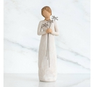 "Willow Tree - Figurine ""Grateful"""