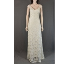 Phase Eight Wedding dress Size 8 - White/Cream Condition: Very Good