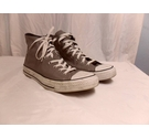 Converse All star Hi Top Trainers GREY Size: 13