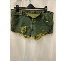Levis Shorts Denim Size: 38""