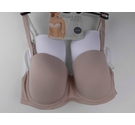 NWOT Marks & Spencer 2 Strapless Bras Size 36A Nude/White Size: M