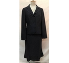 L K Bennett Skirt suit Blue Size: 10