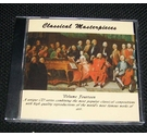 CD Classical Masterpieces Volume 14