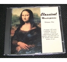CD Classical Masterpieces Volume 1