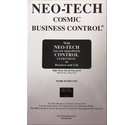 Neo-Tech Cosmic Business Control Book One