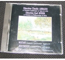 Symphonies by Mozart and Beethoven CD
