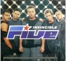 Invincible - Five