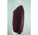 Blue Harbour Jumper Burgundy Size: M