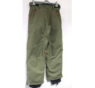 Light Boardcorp Snowboard/ski pants Olive green Size: S