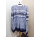 George Jumper Multicoloured Size: L