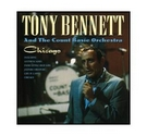 Chicago Tony Bennett CD