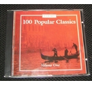 100 Popular Classics - Volume One CD