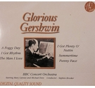 CD Glorious Gershwin