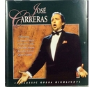 Jose Carreras CD