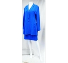 Principles Suit Blue Size: 16