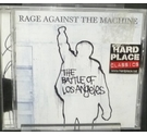 Rage Against The Machine ‎- The Battle Of Los Angeles