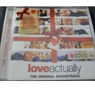 Love Actually: The Original Soundtrack - Various Artists
