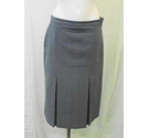 Thomas Taylor Bowls Ltd bowling skirt grey Size: 14