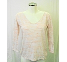 Brora long sleeved t-shirt pink mix Size: 12