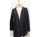 DAY Birger et Mikkelsen cardigan Black Size: S